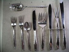 Rapallo by Lunt Sterling Silver Flatware Choice