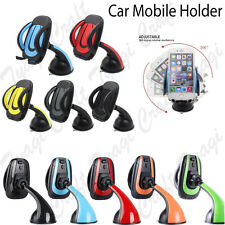 Universal Windscreen Car Mobile Phone Holder Stand Mount Cradle Suction Stand