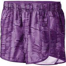 Women's Champion Sport  Printed Double Dry Woven Running Shorts M8862P