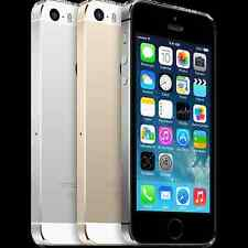 Apple iPhone 5s - 32GB (GSM Factory Unlocked) Gray - Gold