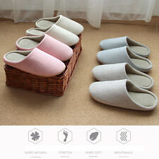 Soft-soled Slippers Indoor Floor Cotton Warm Slippers Antiskid Couples Shoes