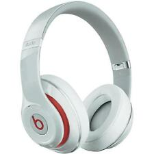 Beats by Dr. Dre Studio Wired Headphones - White