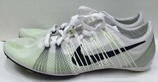 Nike Zoom Victory 2 Track Spikes White/Black-Volt 555365 170