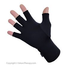 Infrared Therapy Gloves for Arthritis, Circulation Compression Support Ease Pain