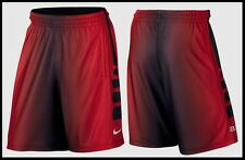 NWT Men's  2XL & 3XL Nike Elite Stripe Plus Basketball Training Shorts w/Pockets