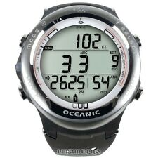Oceanic Atom 3.1 Air Integrated Dive Computer (Watch Only)