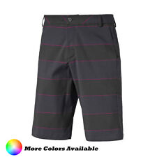 New 2016 Puma Golf Pattern Shorts 571431 - Choose Size & Color!