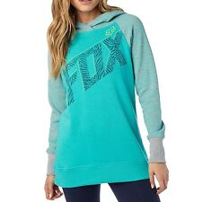 Fox Racing Fox Girl Definite Pullover Hoody Splash