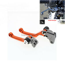 FXCNC Off-road Bike Brake Clutch Lever For KTM 250SX-F 450SMR 200EXC/XC 200XC-W