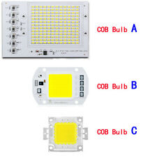 Smart IC LED Floodlight 2835 SMD Lamp Light Bulb COB Chip Bead 20W 30W 50W 100W