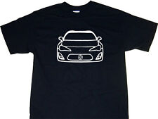 GT86 car T shirt FRS FR-S BRZ FT86 funny tshirt tees