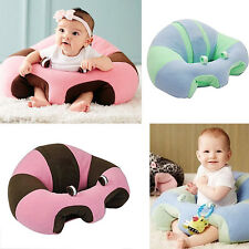 Nursing Pillow U Shaped Cuddle Baby Infant Seat Safe Dining Chair Cushion Soft