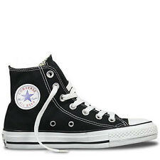 New Converse Chuck Taylor All Star Classic High Top - Black