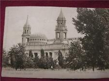 Post Card St. Louis World's Fair 1904-Center Tower Varied-Industry Bldg = 9179