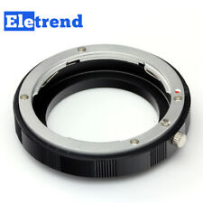 Nikon F Lens To M42 Screw Mount Camera Adapter