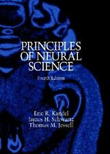 Principles of Neural Science by Eric R. Kandel, James H. Schwartz and Thomas...