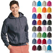 Gildan Men's Heavy Blend Hooded Pullover Sweatshirt Hoodie Shirt S-5XL 18500 NEW