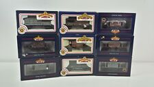 Bachmann OO Gauge 16 & 20 Ton Brake Vans - large selection - Your Choice