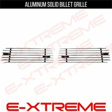 BILLET GRILLE GRILL FOR CHEVY TAHOE 00-06 BUMPER(TOW HOOK)