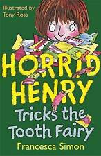 Horrid Henry Story Book - HORRID HENRY TRICKS THE TOOTH FAIRY - NEW
