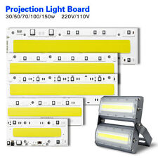 Light board Lamps Corn IP65 Led Bulbs 30/50/70/100/150W Led COB Chip 110V 220V