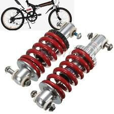 125/150mm Bicycle Mountain Bike Rear Suspension Spring Shock Absorber Shocker