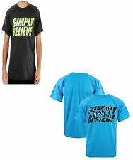 TAPOUT MMA SIMPLY BELIEVE TEE T SHIRT BRAND NEW