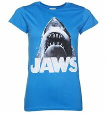 Official Women's Jaws You're Gonna Need A Bigger Boat T-Shirt