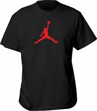 jordan t shirt basketball michael bulls nike air inspired unisex nba sizes tee