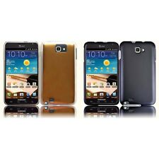 For Samsung Galaxy Note i717 N7000 Snap-On Design Hard Phone Case Cover