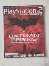 33547 Issue 54 Official UK Playstation 2 Magazine 2004