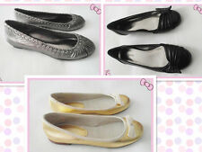 NEW Women 's Flat Shoes 3 Different Brands Size 5.5
