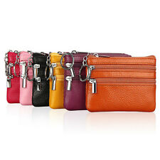 Handbag Coin Purse Small Card Holder Clutch New Womens Of leather First layer