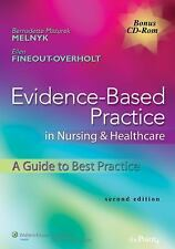 Evidence-Based Practice in Nursing and Healthcare 2nd Edition