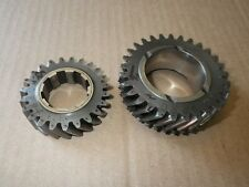 "PORSCHE 911 901 TRANSMISSION ""Z"" GEAR SET 29:23"