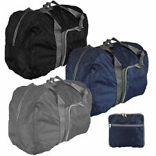 42L Hand Carry On Cabin Luggage Flight Bag Holdall Gym Sports Overnight Travel