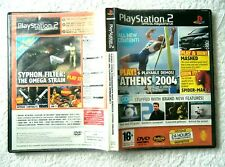 31171 Demo Disc 48 Official UK Playstation 2 Magazine - Sony Playstation 2 Game