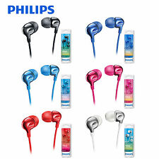 Philips SHE3700 Strong Rhythm And Rich Bass Earphones 6 Colors