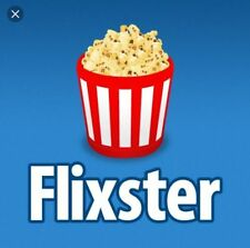 33 FLIXSTER MOVIES UV ULTRAVIOLET DIGITAL DOWNLOAD code ONLY - NOT DVD or BLURAY