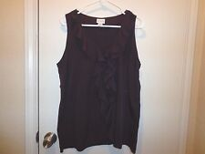 Motherhood Maternity Blouse Size XL - Super Adorable - excellent condition