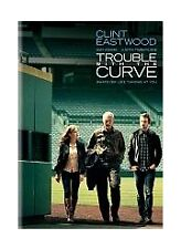 Trouble With the Curve (DVD, 2012)