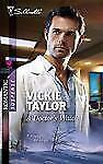 A Doctor's Watch by Vickie Taylor Silhouette Romantic Suspense January 2010 1594