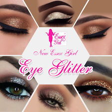Essex Girl EyeShadow Eye Loose Powder Fine Glitter Dust Cosmetics -Eyes-Lips 5g