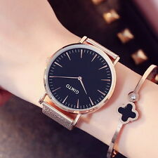 Discover Brand New GIMTO Ladies Luxury Brand Colorful Quartz Casual Wrist Watch