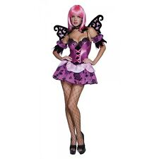 Sexy Fairy Costume Adult Halloween Fancy Dress
