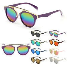 Fashion Cool Kids Boys Girls Children Glasses PC Frame UV Protection Sunglasses