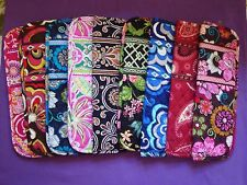 NWT Vera Bradley RETIRED PATTERNS RARE CURLING IRON COVER RHTF FAST SHIP
