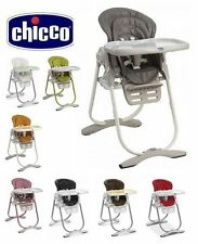 CHICCO Polly Magic  3-in-1 High Chair 0+ Months NEW  2017