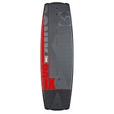 Ronix 2016 Vault (Metallic Silver/Caffeinated Red) Wakeboard