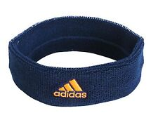 Adidas Tennis Sports Band Running Headband Training Navy Hairband GYM S97909